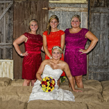 Wedding Photography by Brian Brant Photography